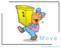 Move Clipart Image - Business Clipart Images for free
