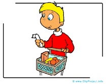 Shopping Clipart Image - Business Clipart Images for free