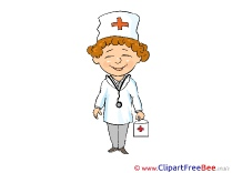 Medicine Doctor Clipart free Image download