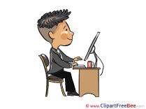 Web Designer Pics free Illustration