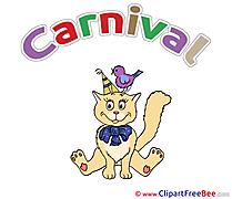 Cat Carnival free Images download