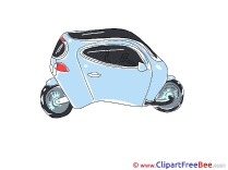 Little Car Clip Art download for free