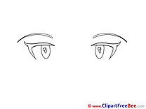 Look Clipart free Image download