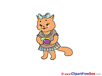 Eggs Cat Images download free Cliparts
