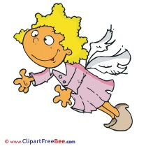 Angel Clipart Christmas free Images