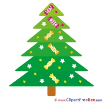 Christmas Tree download Illustration