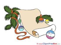 Wish List Pics Christmas free Image