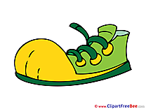 Boot Clipart free Illustrations