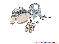 Clothing Images download free Cliparts