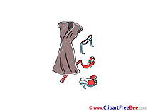 Dress Shoes free Illustration download