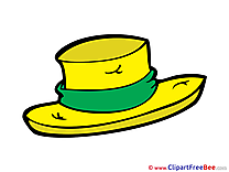 Hat free Cliparts for download