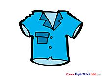 Shirt free Illustration download