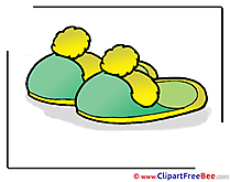 Slippers Pics free Illustration