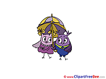 Owl Umbrella printable Best Friends Images