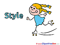 Style Pics You are sweet free Cliparts