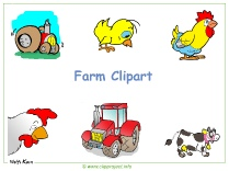 Farm Clipart Desktop Background - Free Desktop Backgrounds download