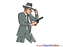 Image Detective printable Images for download