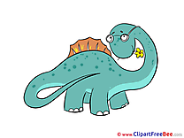Dinosaur free Illustration download