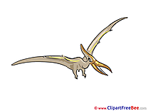 Pterodactyl printable Images for download