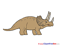 Tricaratops Images download free Cliparts