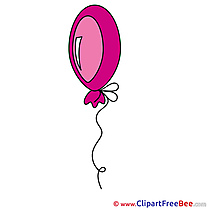 Balloon Pics free Illustration