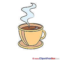 Coffee Cup free Cliparts for download