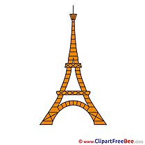 Eiffel Tower Images download free Cliparts