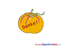 Pumpking printable Illustrations for free