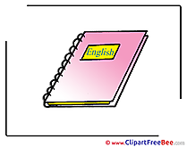 Schoolbook download printable Illustrations