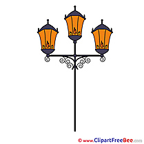 Streetlight free Illustration download