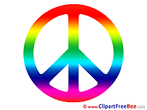 Symbol of Peace download Clip Art for free
