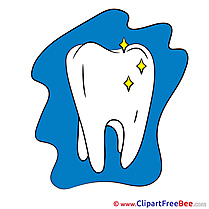 Tooth printable Images for download