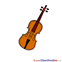 Violin Pics download Illustration