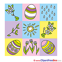 Decoration Easter free Images download