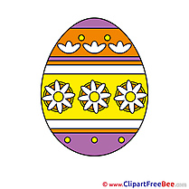 Feast Egg Clip Art download Easter