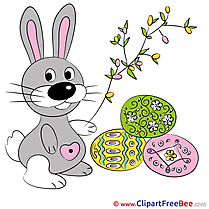 Happy Easter Clip Art download