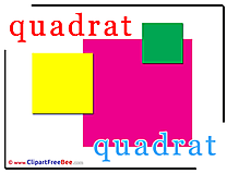 Quadrat download Clipart Alphabet Cliparts