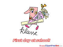Chamomiles Number 1 Bird Pics First Day at School free Cliparts