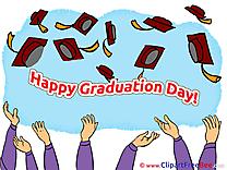 Graduation Illustrations for free