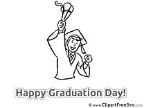 Happy Graduation Day download Illustration
