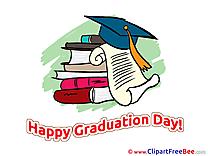 Schoolbooks printable Graduation Images