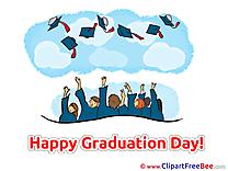 Sky academic Caps Pics Graduation free Image
