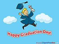 Sky Clipart Happy Graduation free Images