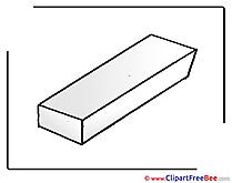 Eraser Pics School Illustration