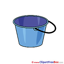Bucket download Clip Art for free
