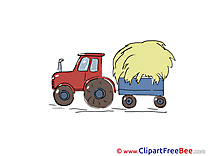 Tractor Pics free Illustration