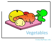 Vegetables Clipart Image free - Farm Cliparts free