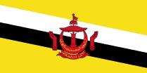 Brunei flag free image