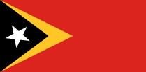 East Timor free flag image