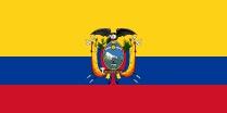 Ecuador flag free image